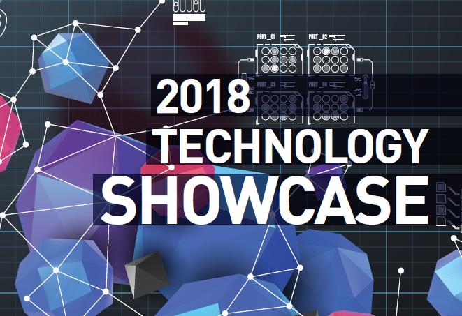 2018 Technology Showcase
